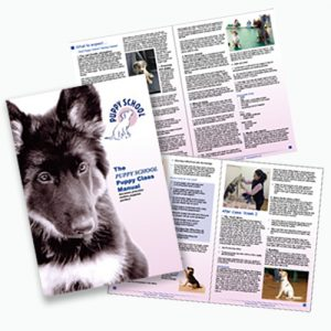 The Puppy School Manual