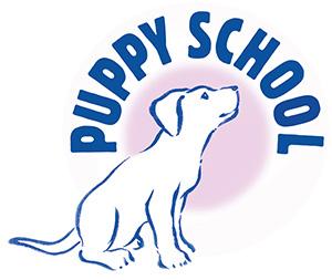 Puppy School Logo